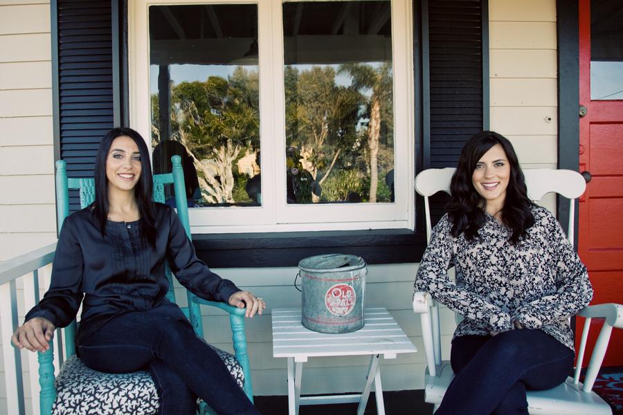Owners Reyna & Jamie